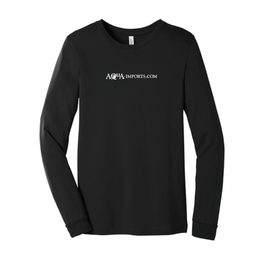 Aqua Imports Long Sleeve Shirt