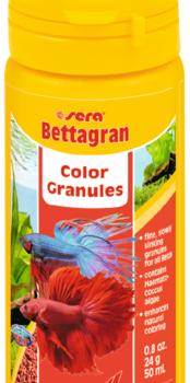 Sera Bettagran Soft Granules 0.8oz (50mL)